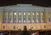 Конституционный суд. Фото: Александр Савин