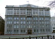 Здание администрации президента. Фото: Википедия