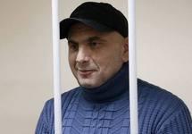 Андрей Захтей в суде, 05.12.2016. Фото Дмитрия Борко/Грани.Ру