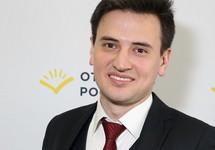 Александр Соловьев. Фото: openrussia.org