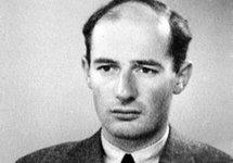 Рауль Валленберг, 1944 год