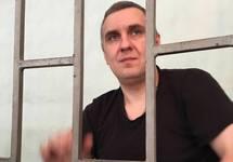 Евгений Панов в суде. Фото: crimeahrg.org