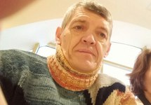 Игорь Стенин в суде, 09.11.2017. Фото с личной ВК-страницы