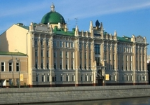 """Штаб-квартира """"Роснефти"""". Фото: rosneft.ru"""