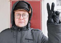 Александр Бывшев. Фото с личной ВК-страницы