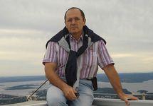 """Оюб Титиев. Фото с личной страницы в """"Одноклассниках"""""""