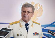 Юрий Чайка. Фото: genproc.gov.ru