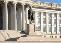Минфин США. Фото: treasury.gov