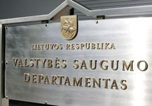 Департамент госбезопасности Литвы. Фото: bernardinai.lt