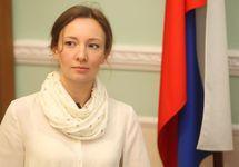 Анна Кузнецова. Фото: deti.gov.ru