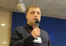 Михаил Косенко. Кадр Грани-ТВ