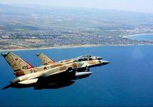 Израильские истребители F 16i. Фото: idf.il