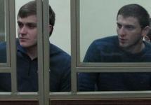 """Фигуранты дела """"карачаево-черкесских исламистов"""". Фото: kavkaz-uzel.eu"""