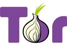Эмблема сети Tor