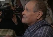 Сергей Ковалев на встрече с Ксенией Собчак. Кадр видео с youtube-канала кандидата