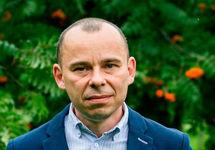 Олег Максаков. Фото с личной ВК-страницы