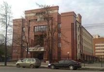 Управление СКР по Челябинской области. Фото: wikimapia.org