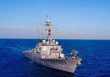 Эсминец УРО  USS Ross. Фото: secnav.navy.mil
