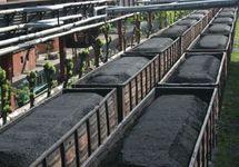 Вагоны с углем. Фото: dnr-news.com
