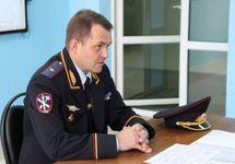 Александр Кузнецов. Фото: 24.мвд.рф