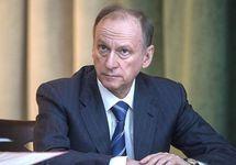 Николай Патрушев. Фото: scrf.gov.ru