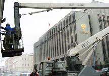 """Совет Федерации. Фото """"Граней"""""""