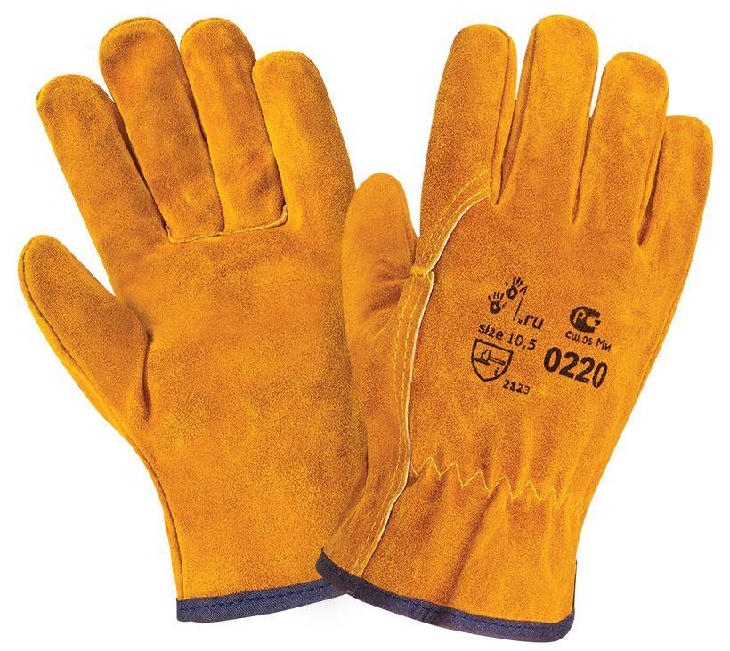 Перчатки для безопасной работы