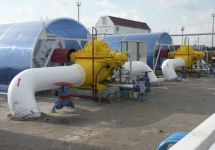 Газопровод. Фото: naftogaz.com