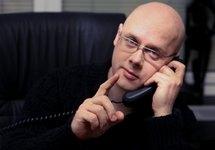 Антон Беляков. Фото: abelyakov.ru