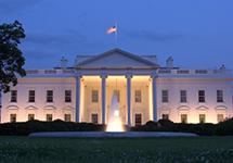 Белый Дом. Фото: history.com
