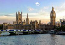 Вестминстерский дворец. Фото: Майкл Гиммельфарб/Википедия