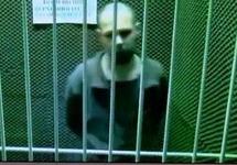 Алексей Кунгуров на апелляции. Источник: znak.com