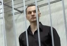 Дмитрий Крепкин в суде, 08.08.2017. Фото: Грани.Ру