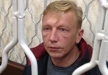Николай Сенцов. Фото: openrussia.org