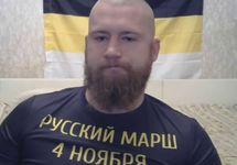 Иван Белецкий. Кадр видеозаписи