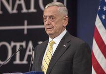 Джим Мэттис. Фото: defense.gov