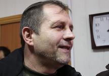 Владимир Балух перед оглашением приговора. Фото: Грани.Ру