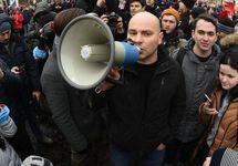 Андрей Пивоваров. Фото с личной ФБ-страницы