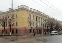 УФСБ по Калужской области. Фото: wikimapia.org