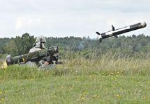 Противотанковый комплекс Javelin. Фото: army.mil
