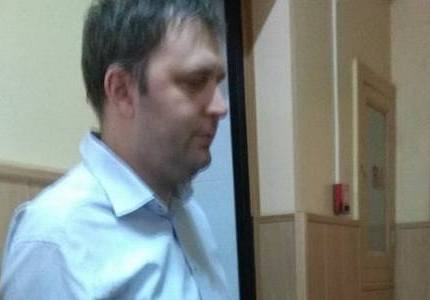 Краснодар: арест украинского блогера Гриба продлен до 4 мая