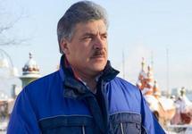 Павел Грудинин. Источник: irkutskmedia.ru