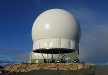 Радар Globus 2. Источник: Википедия