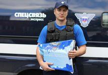 """Сотрудник """"Спецсвязи"""". Фото: cccb.ru"""