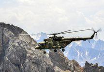 Вертолет МИ-8. Фото: mil.ru
