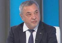 Валерий Симеонов. Кадр БНТ