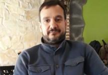 Хосе Карлос Барриос Санчес. Фото из личного WhatsApp
