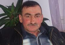 Кязим Аметов. Фото с личной ВК-страницы