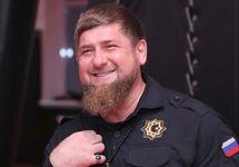 Рамзан Кадыров. Фото с личной ВК-страницы
