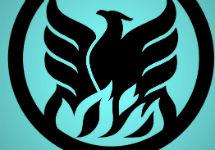 """Логотип """"Нового величия"""""""